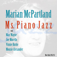 Marian McPartland - Ms Piano Jazz