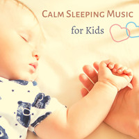 Calm Music Ensemble - Calm Sleeping Music for Kids: Nature Sounds and White Noise