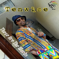 Tenwise - These Are The Words