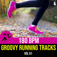 180 BPM - Groovy Running Tracks Vol 1