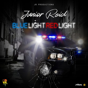 Junior Reid - Blue Light Red Light