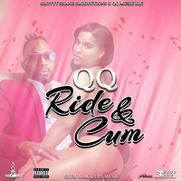 QQ - Ride & Cum (Explicit)