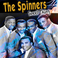 The Spinners - Sweet Thing