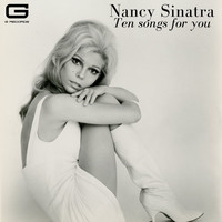 Nancy Sinatra - Ten songs for you