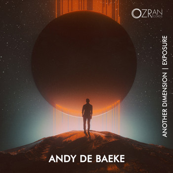 Andy De Baeke - Another Dimension | Exposure