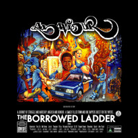 Asaviour - The Borrowed Ladder (Explicit)