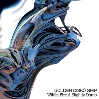 Golden Diskó Ship - Wildly Floral, Slightly Damp