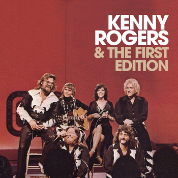Kenny Rogers & The First Edition - Kenny Rogers & The First Edition