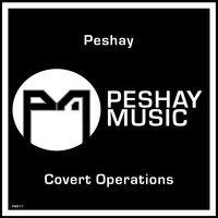 Peshay - Covert Operations