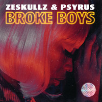 ZeSKULLZ - Broke Boys