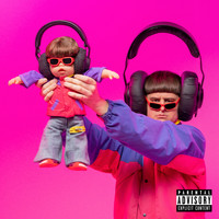 Oliver Tree - Let Me Down (Explicit)