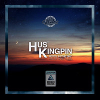 Hus Kingpin - Pistol In The Sky (Explicit)