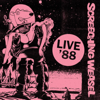 Screeching Weasel - Live '88