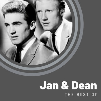 Jan & Dean - The Best of Jan & Dean