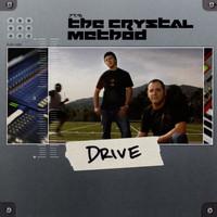 The Crystal Method - Drive