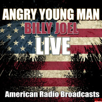 Billy Joel - Angry Young Man (Live)