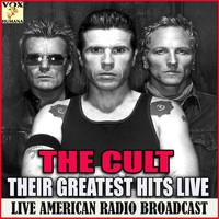 The Cult - Their Greatest Hits Live (Live)