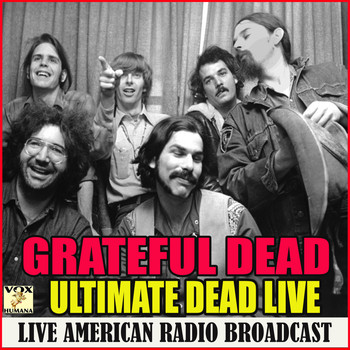 Grateful Dead - Ultimate Dead Live (Live)