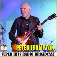Peter Frampton - Super Hits (Live)