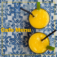 Lounge Café - Cafe Menu - 15 Carefully Selected Jazz Pieces with which You'll Rediscover the Unique Taste of Coffee