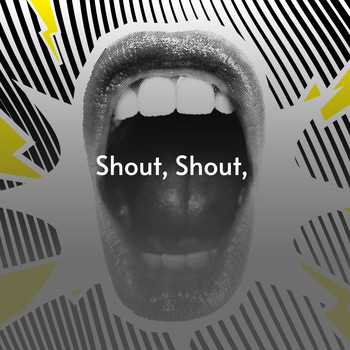 Various Artists - Shout, Shout,