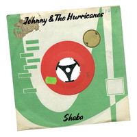 Johnny & the Hurricanes - Sheba