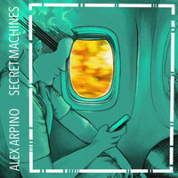 Alex Arpino - Secret Machines