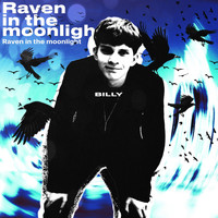 Billy - Raven in the Moonlight (Explicit)