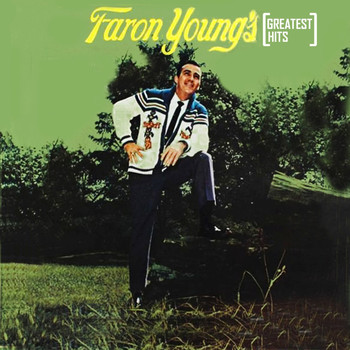 Faron Young - Faron Young's Greatest Hits