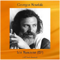 Georges Moustaki - Les Musiciens (EP) (All Tracks Remastered)