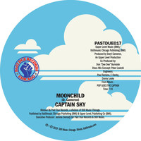 "Captain Sky - Moonchild (12"" Mix)"
