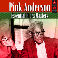 Pink Anderson - Essential Blues Masters