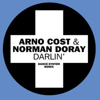 Arno Cost - Darlin' (Dance System Remix)