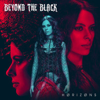 Beyond The Black - Golden Pariahs