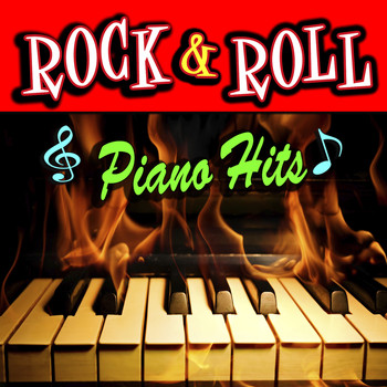Various Artists - Rock & Roll Piano Hits
