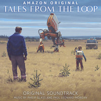 Philip Glass - Tales from the Loop (Original Soundtrack)