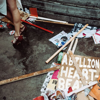 Mystery Jets - A Billion Heartbeats (Explicit)