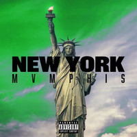Memphis - New York (Explicit)