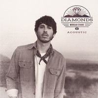 Morgan Evans - Diamonds (Acoustic)