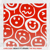 Cash Cash - Mean It (feat. Wrabel) (The Wild Remix)