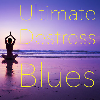 Various Artists - Ultimate Destress Blues
