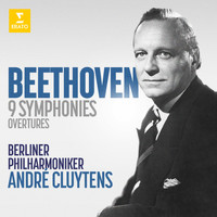 André Cluytens - Beethoven: Symphonies & Overtures