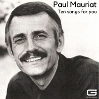 Paul Mauriat - Ten songs for you