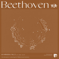 Otto Klemperer - Beethoven: Symphony No. 5 in C Minor, Op. 67