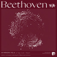 "Herbert Von Karajan - Beethoven: Symphony No. 6 in F Major, Op. 68 ""Pastoral"""