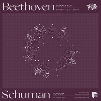 "Sviatoslav Richter - Beethoven: Sonata No. 17 in D Minor, Op. 31 No. 2 ""Tempest"" - Schumann: Fantasia in C Major, Op. 17"