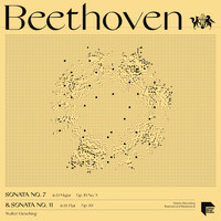 Walter Gieseking - Beethoven: Sonatas No. 7 in D Major, Op. 10 No. 3 & No. 11 in B-Flat Major, Op. 22