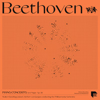 Walter Gieseking - Beethoven: Piano Concerto No. 4 in G Major, Op. 58
