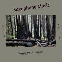 Saxophone Music - Playing the Saxophone, Vol. 4