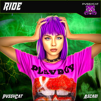 PvssyCat, Ascari / - Ride